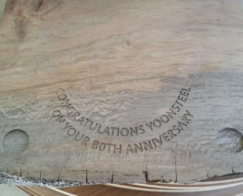 Engraving Wood (Sheoak)